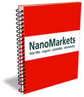 The Future of Thin-Film and Organic Photovoltaics Manufacturing, Nanomarkets Report