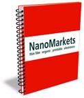 Organic Photovoltaic Markets, Nanomarkets Report