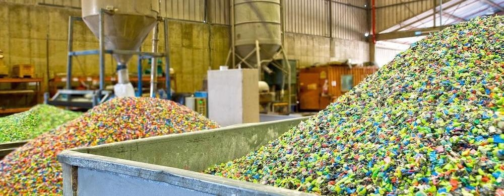 The European NONTOX Project: Recovering Contaminated Plastics from Industrial Waste