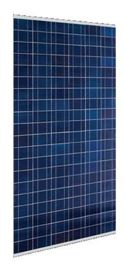 ES-E Solar Panel from Evergreen Solar