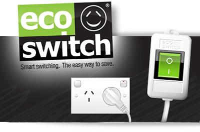 EcoSwitch® Energy Saving Switch