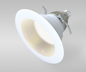 Cree CR6 LED Downlight