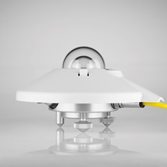 High Performance CMP 21 Pyranometer for the Measurement of Irradiance