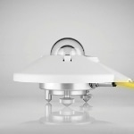 The Most Accurate and Reliable Pyranometer Available – The SMP22