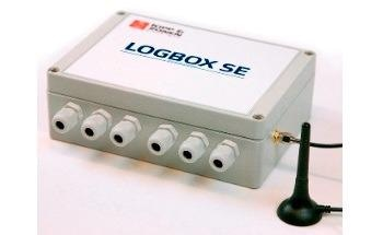LOGBOX SE Data Logger