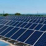 REC Systems Solar Panels