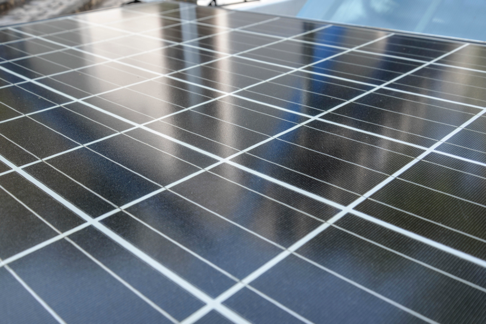 Is this the Future of Solar Energy Generation?