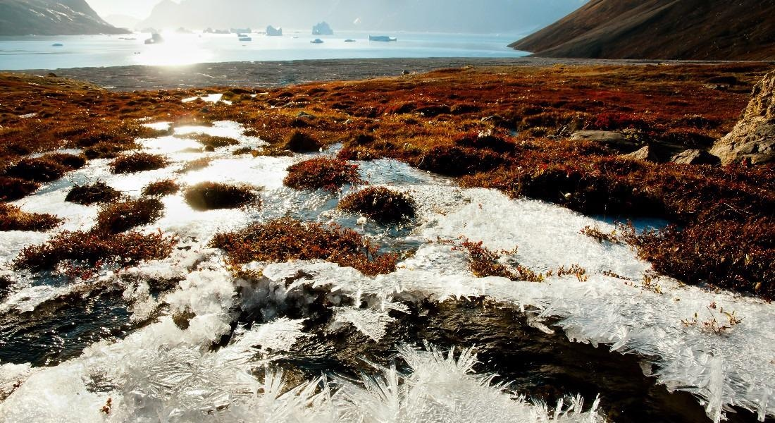 Study Presents Large Unaccounted Carbon Footprint of Arctic Permafrost