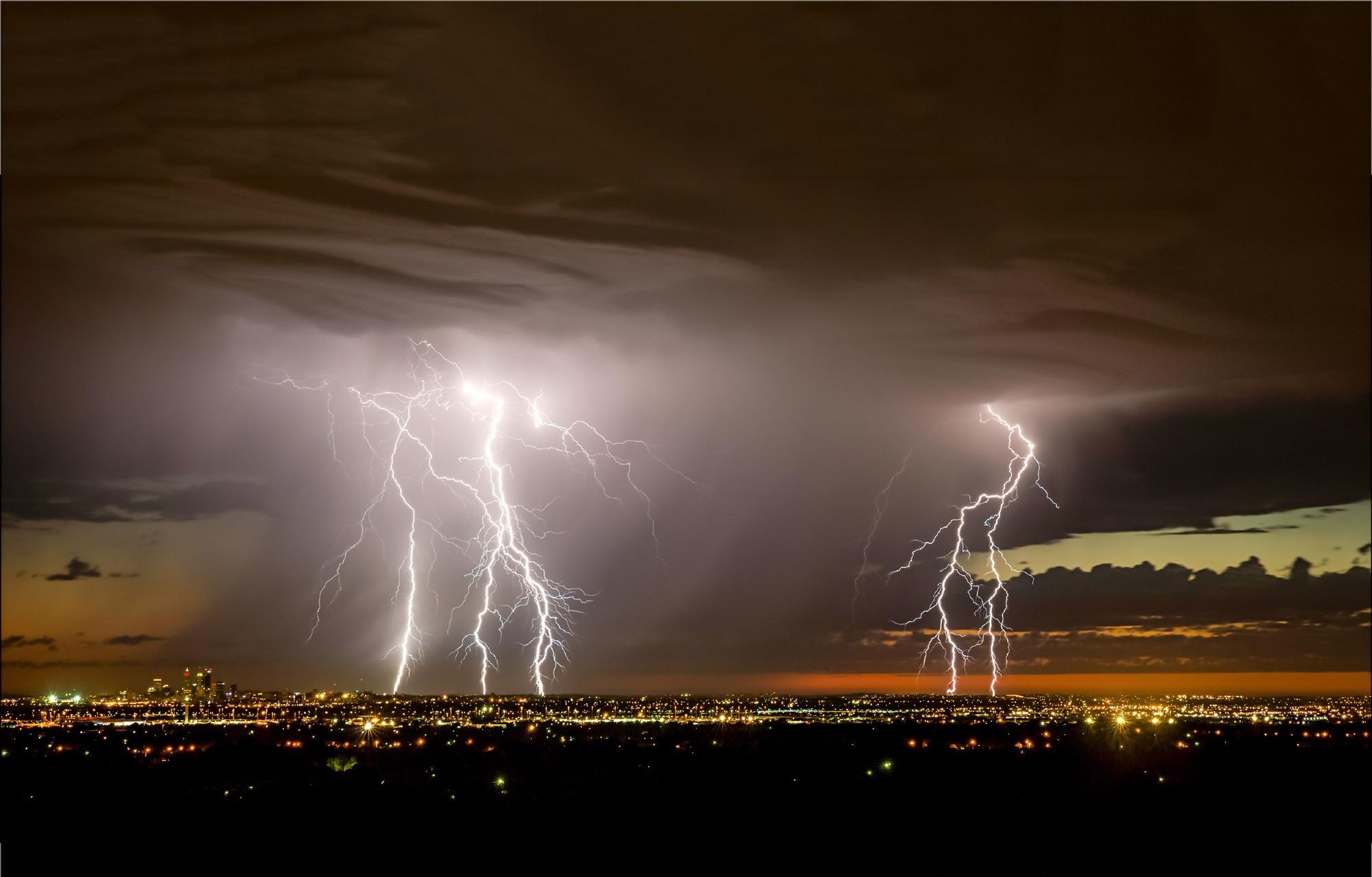 Increased Lightning Storms may Amplify Arctic Warming