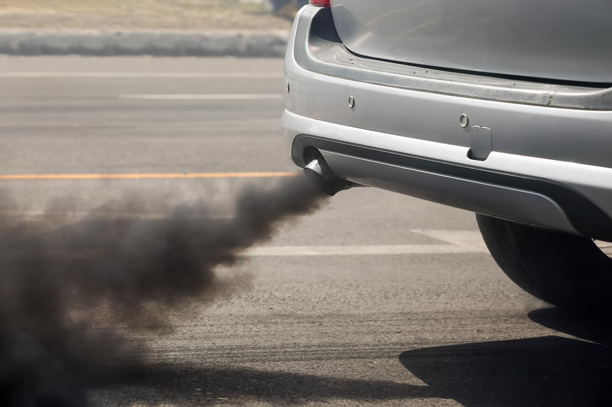 Prenatal Exposure to Air Pollution can Cause Asthma in Preschoolers