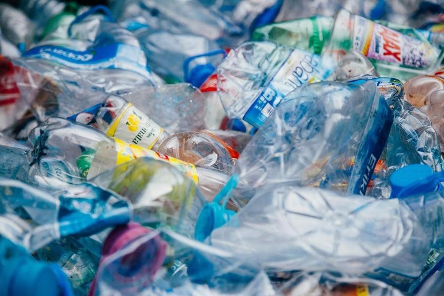 New Way to Address the Growing Problem of Plastic Pollution.