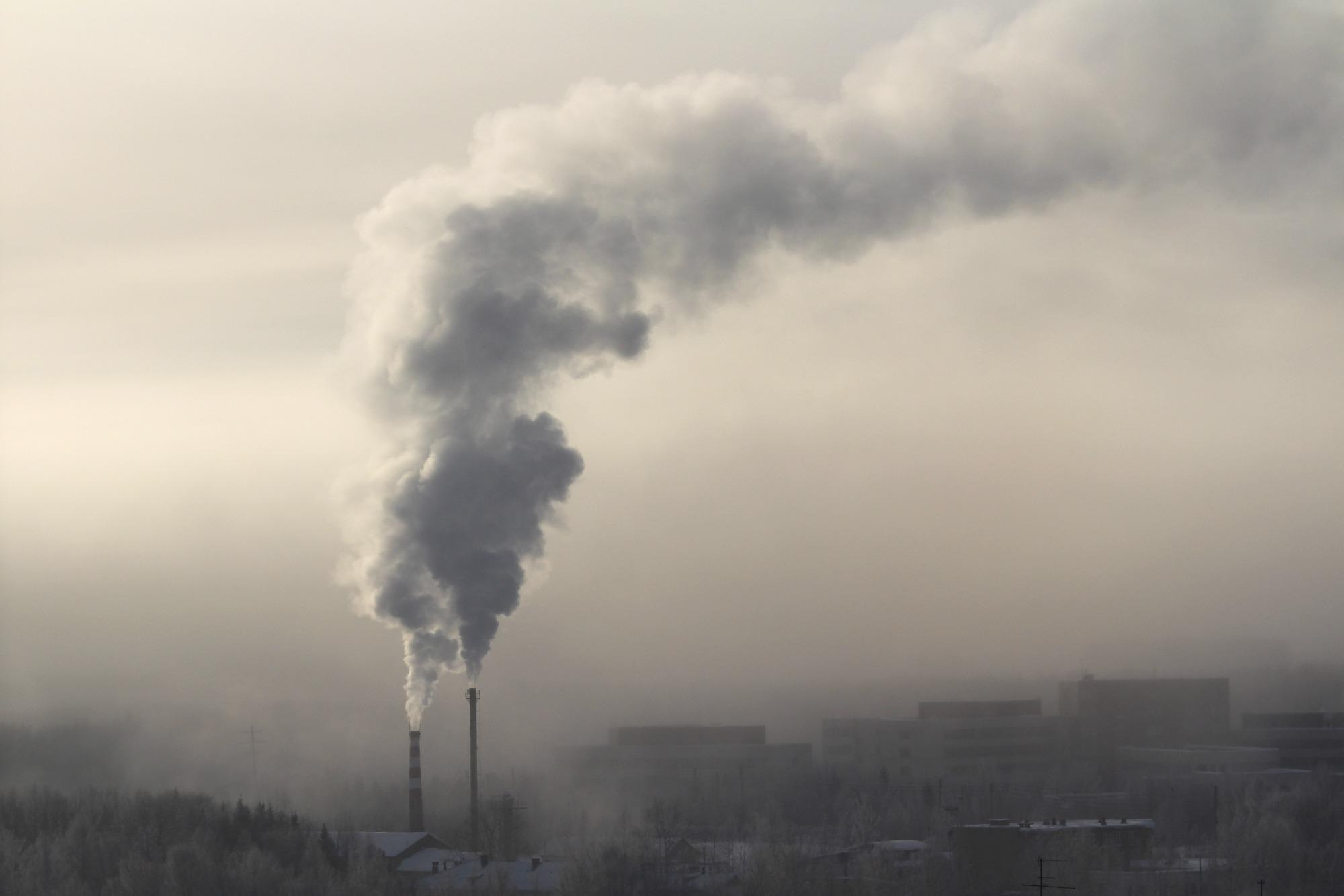 COVID-19 Lockdown Reduced Atmospheric Nitrogen Oxide Levels in India