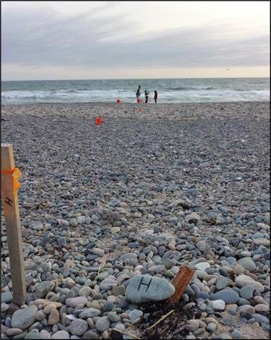 Research Sheds Light on the Mysteries of New England's Beaches.