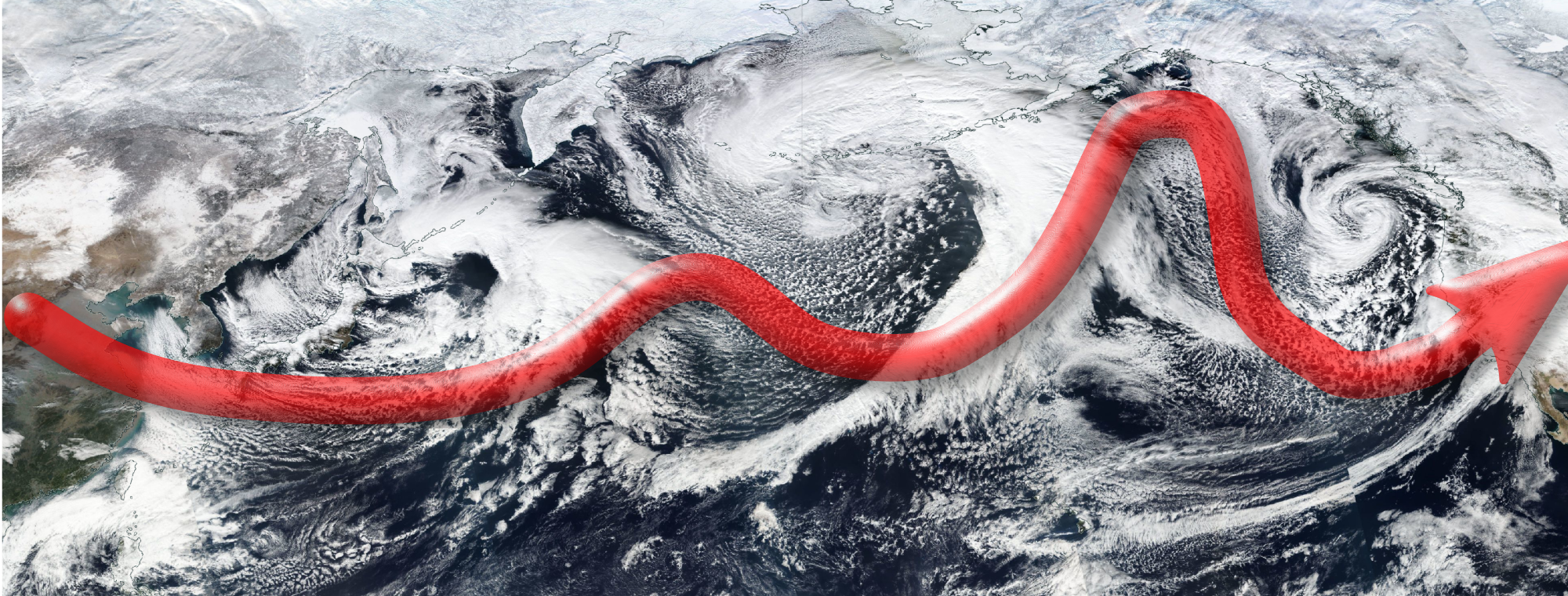 New Study Quantifies the Role of Cyclones in Global Climate Systems