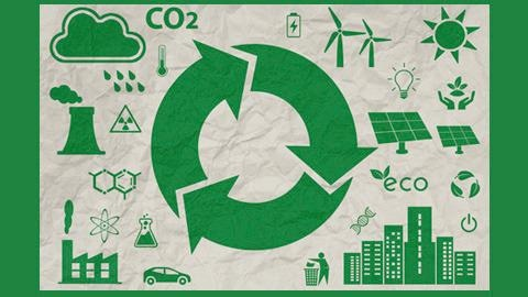New Project Set to Reduce CO2 Emissions from Bio-Industries