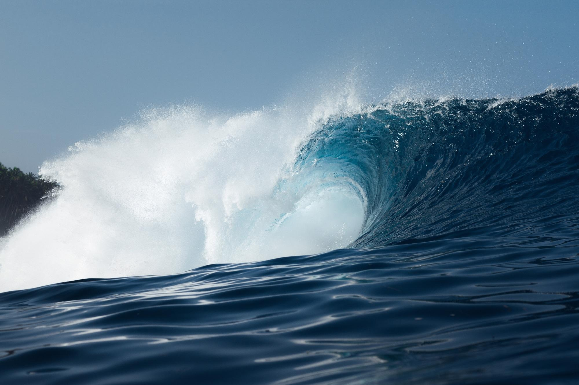 Energy Production at Mutriku Wave Farm Unaffected by Wave Force Increase.