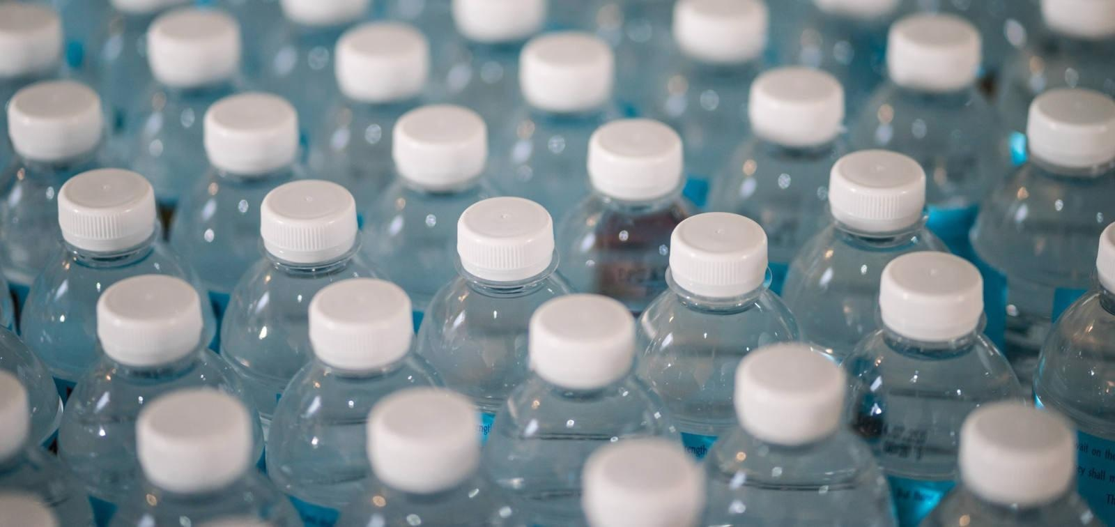Study Estimates Environmental and Health Impacts of Bottled Water.