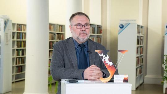 Oleg Sheshukov