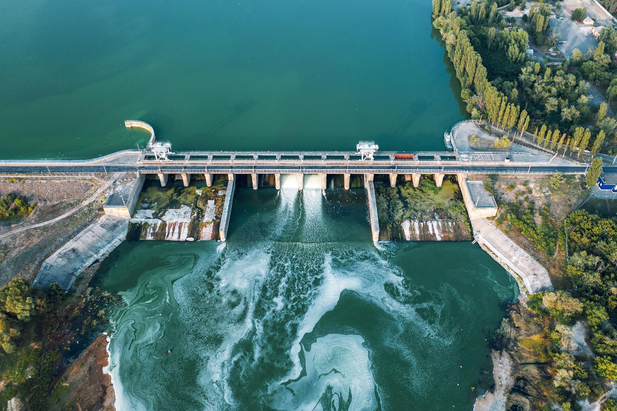 Study Finds Hydropower Projects Impact Rivers Globally.