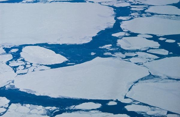 Scientists Assess Economic Impact of Climate Change Using Tipping Points.