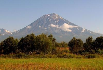 Scientists Discover Volcano's Role in Regulating Earth's Long-Term Climate.