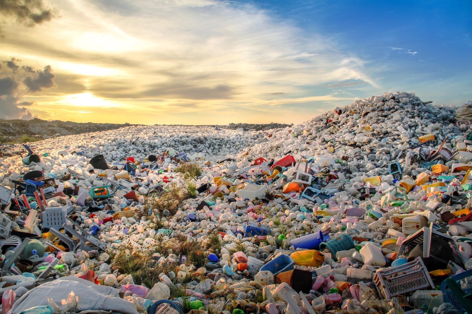 New Projects Could Help Address Energy and Environmental Impacts of Plastics.