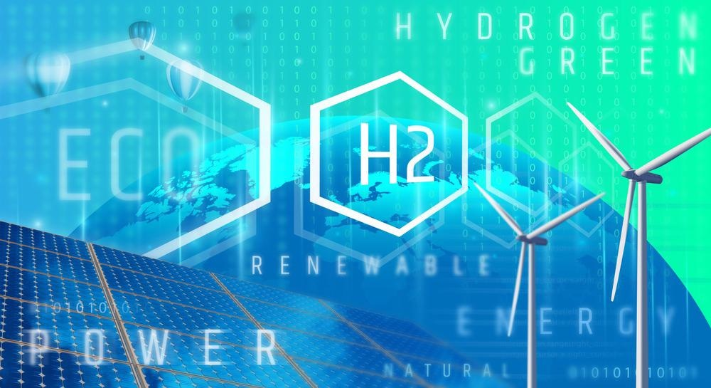 Gamechanger for Clean Hydrogen Production, Curtin Research Finds