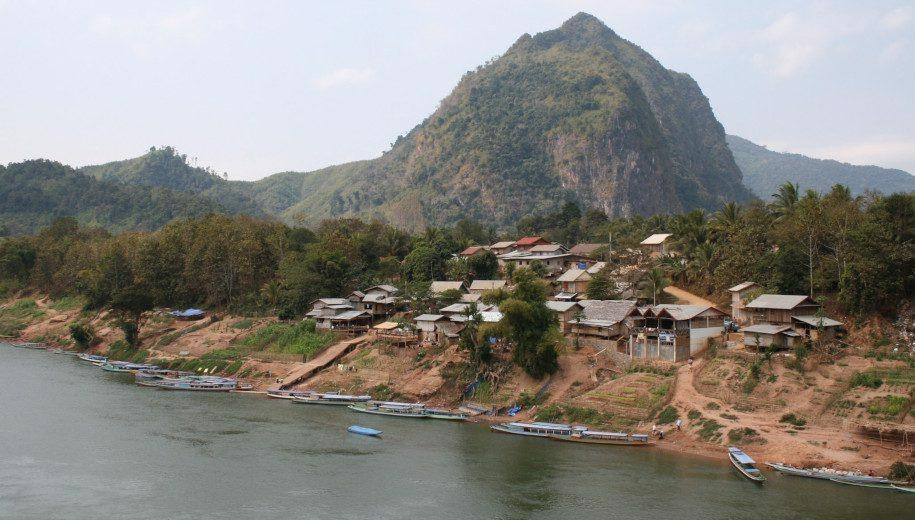 Increase in Typhus Witnessed in Laos Following Changing Weather Patterns.