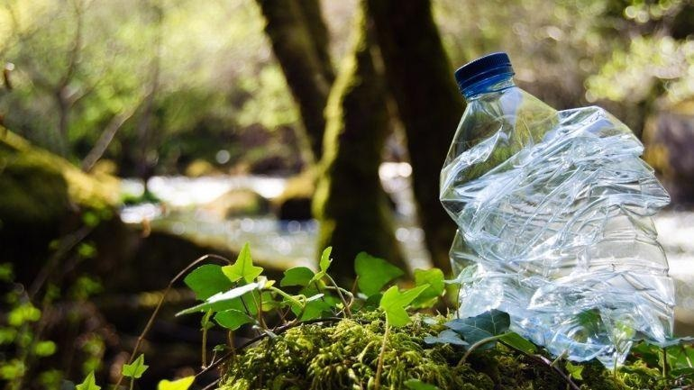 Plastic Pollution Clogs River Systems Longer than Previously Thought.