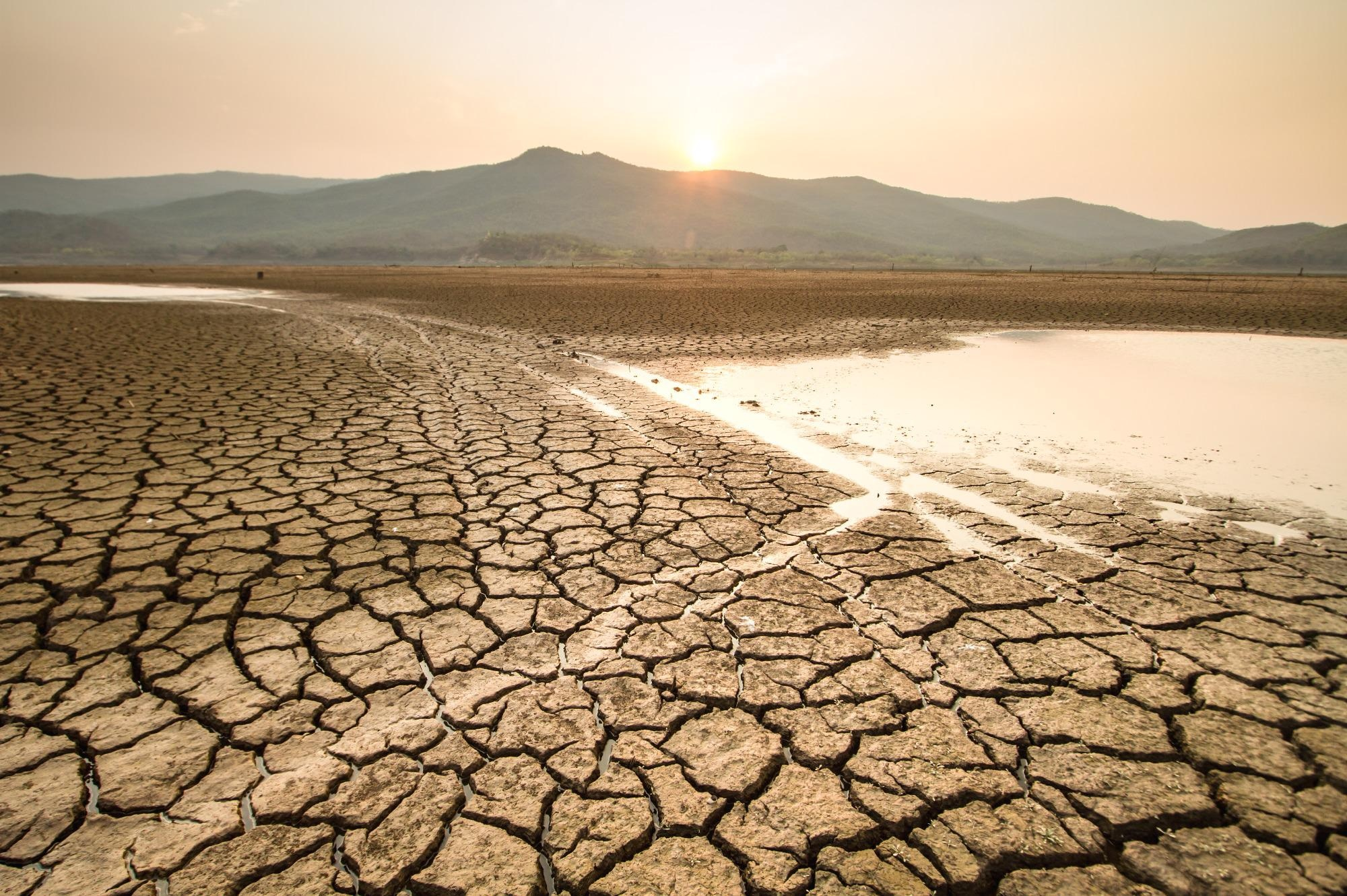 Effects of Climate Change are Disproportionally Affecting Future Generations.