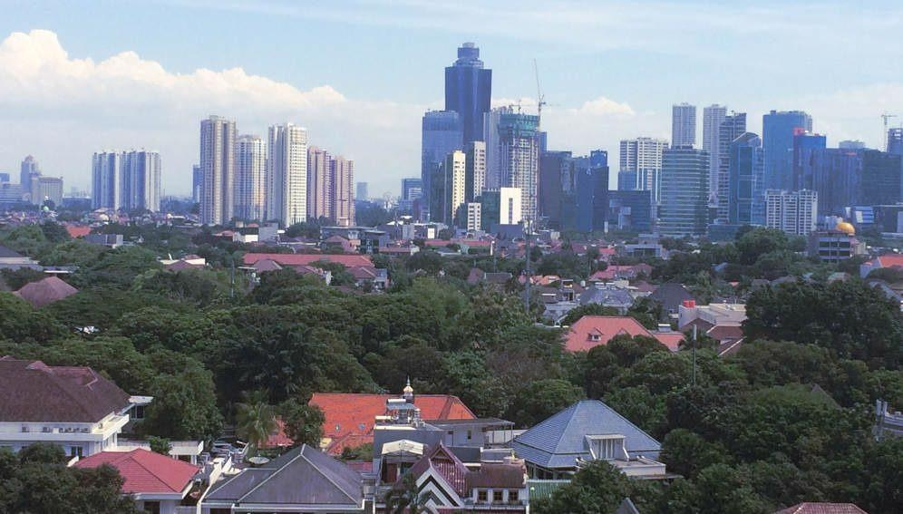 United Nations Program to Address Sustainability Issues in Cities.
