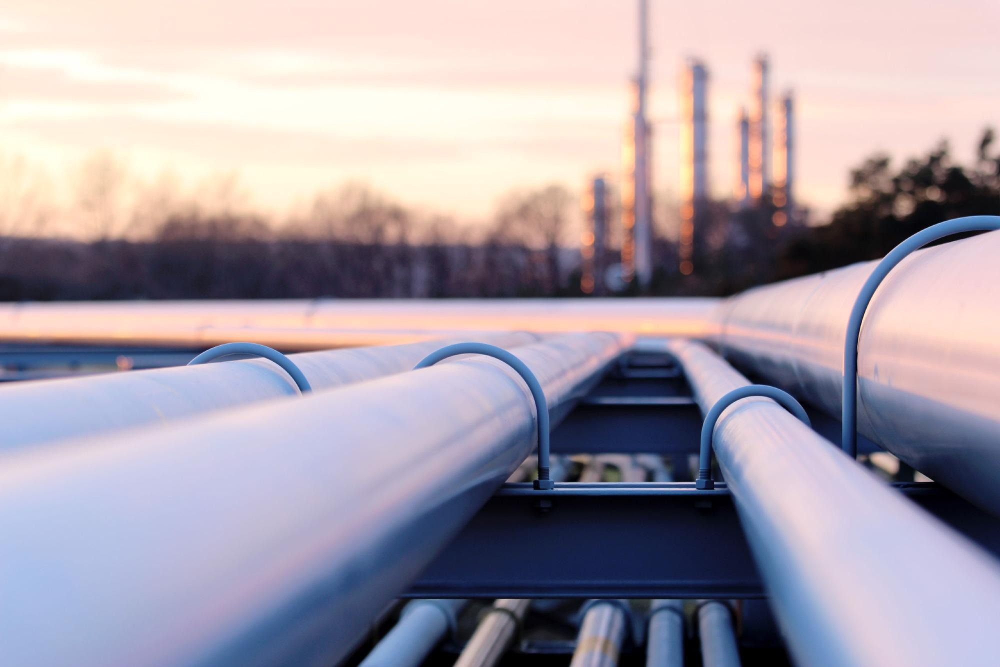 Gas Storage Project Gets Green Light Amidst Energy Crisis