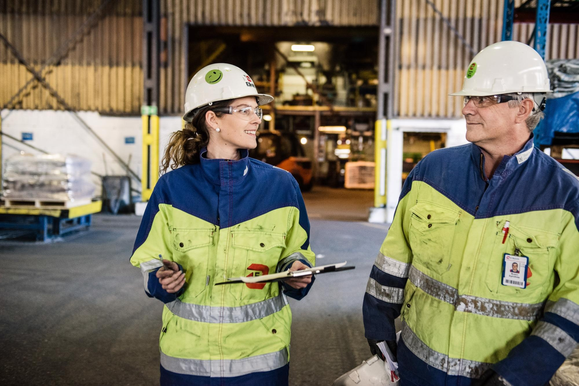 Elkem to Test the World's First Carbon Capture Pilot for Smelters