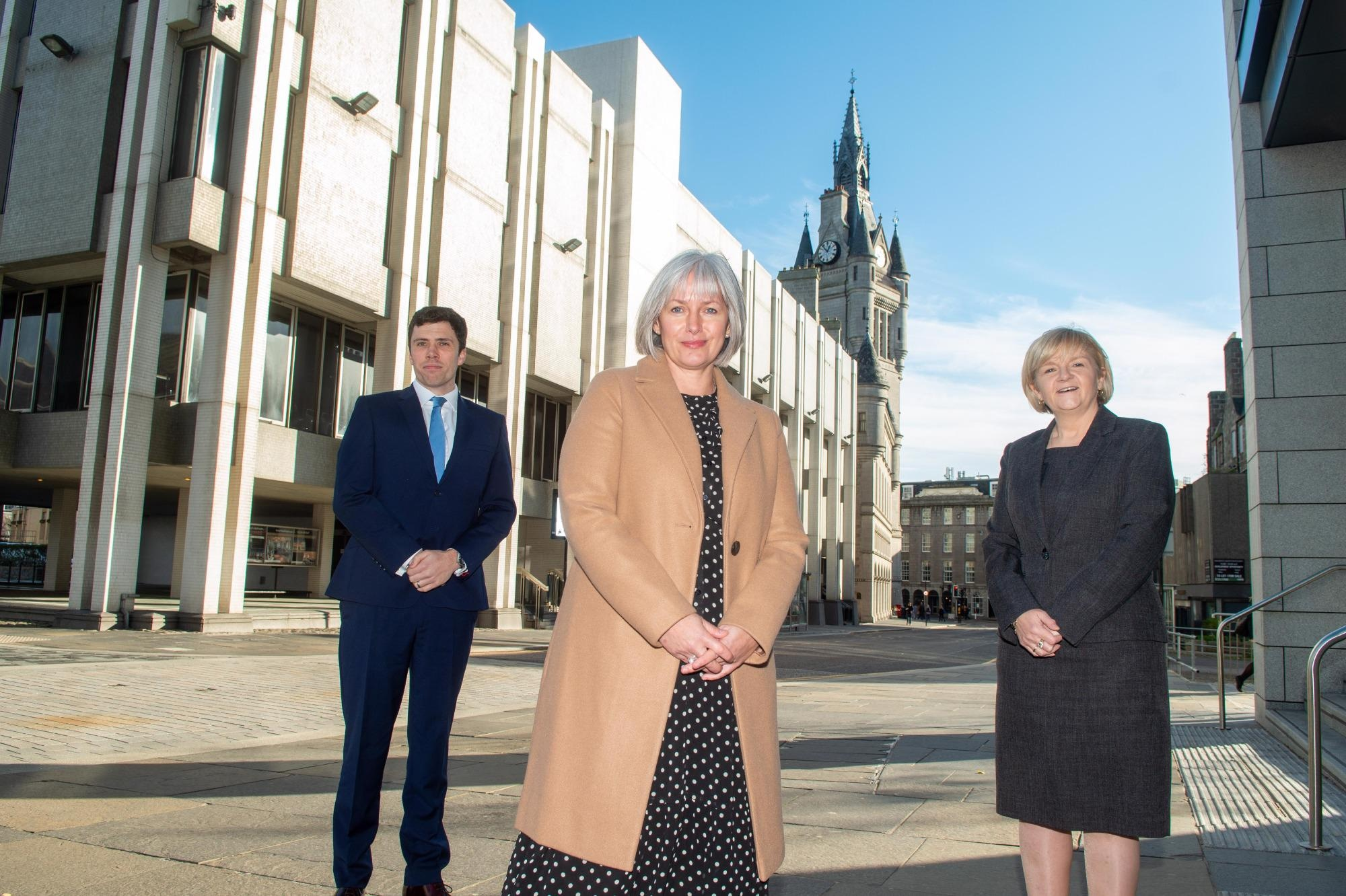 Aberdeen City Council Selects BP as Preferred Bidder for Hydrogen Partnership