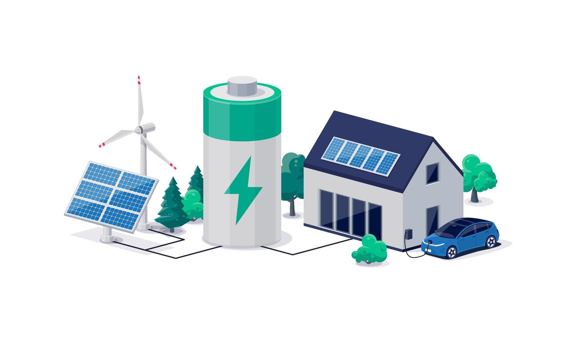 Exponential Power Acquires Dry Creek Enterprises