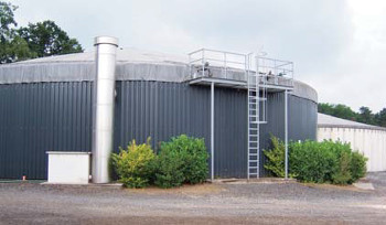 Thomas Swan Plan to Install On-Site Anaerobic Digester for Sustainable Energy