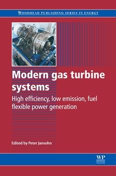 Modern Gas Turbine Systems - New Publication on Fuel Flexible Power Generation