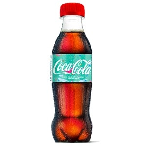 Coca-Cola: First Ever Plastic Bottle Based on Recycled Marine Waste