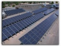 Converting 65 Million Square Feet of Unused Roofs into Solar Generating Stations