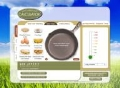 New Consumer-Friendly Online Calculator Reduces Food's Carbon Footprint