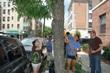 Trees New York's Internship Program Equips Students for Green Jobs