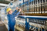 New Technology Produces Chlorine with Significantly Less Electricity