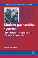 Modern Gas Turbine Systems - New Publication on Fuel Flexible Power Generation