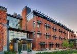 UO Campus Building Earns LEED Platinum Certification