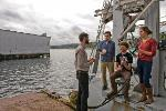 UW Receives NAVFAC Contract to Develop Marine Renewable Energy