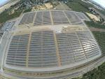 Blue Oak Energy Constructs 2.6MW Solar Power Generation Facility in Winters, California