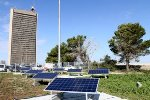 Study Examines Whether Solar Panels and Green Roofs Work Well in Tandem
