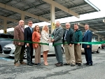Multi-Phase Renewable Energy and Energy Efficiency Project Completed at Adelphi Laboratory Center