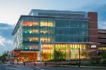 USGBC Awards LEED Gold Rating to UVA Children's Hospital Outpatient Facility
