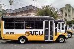Virginia Commonwealth University Converts RamSafe Buses to Operate on Liquid Propane Bi-Fuel